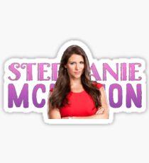 Stephanie McMahon  Sticker