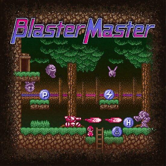 Master Blaster by likelikes