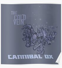 Cannibal Ox Poster