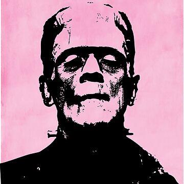 Frankenstein by superflygeckos
