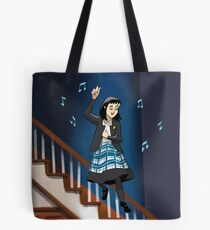 Shake Señora Tote Bag