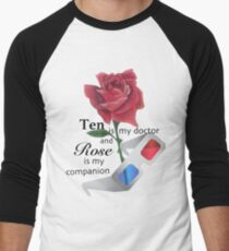 Rose and Ten are Best T-Shirt