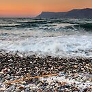 Kissamos - on the Rocks by Kasia-D