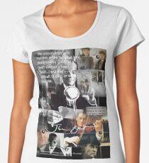 jeremy brett Women's Premium T-Shirt