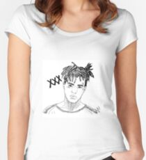 XXXTentation Women's Fitted Scoop T-Shirt