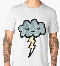 Thunder cloud Men's Premium T-Shirt