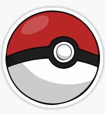 Poké ball Sticker