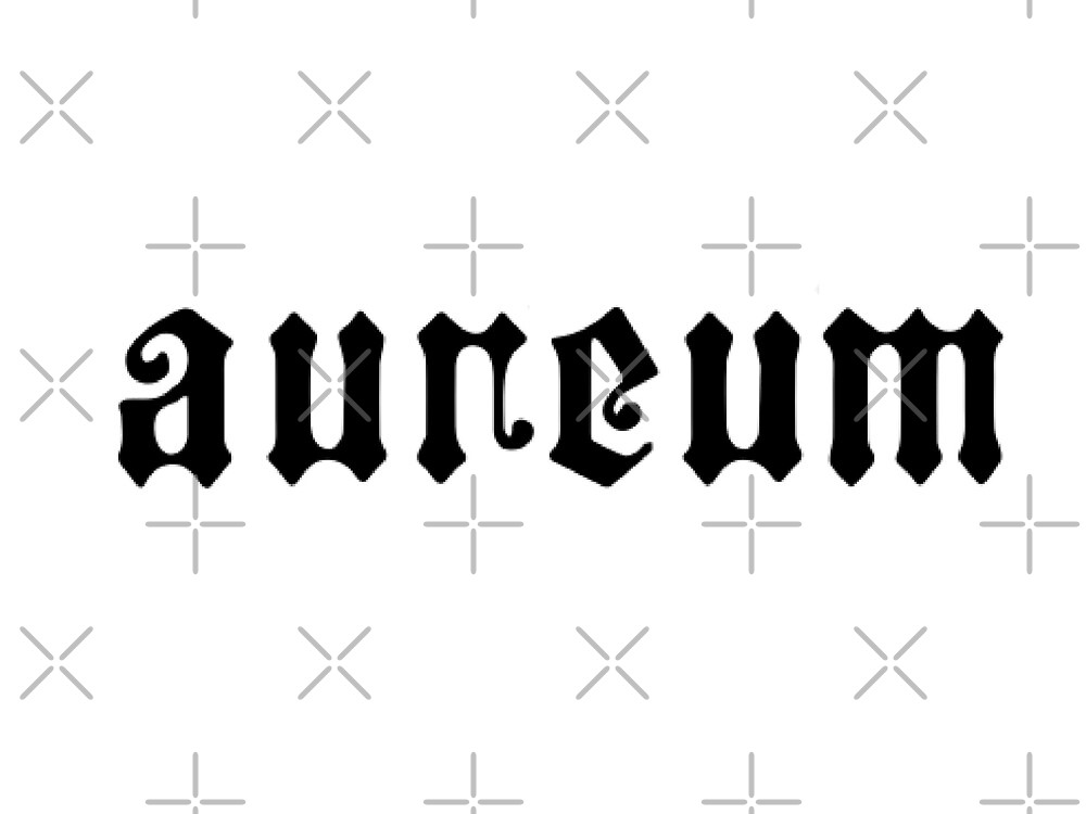 Aureum by lithh