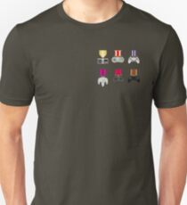 All Medal T-Shirt