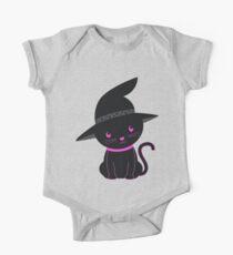 Magical Cat Kids Clothes