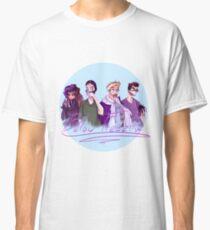 Below Freezing Classic T-Shirt