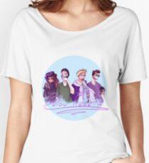 Below Freezing Women's Relaxed Fit T-Shirt
