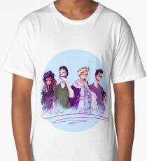 Below Freezing Long T-Shirt