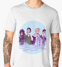 Below Freezing Men's Premium T-Shirt