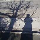 me and a tree by Vimm