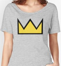 Bughead shipper crown Women's Relaxed Fit T-Shirt