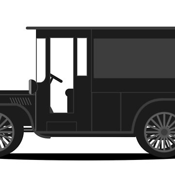 Jalopy Automobile 2 by CLIFFBLACK