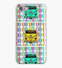 Beach Bus iPhone Case/Skin