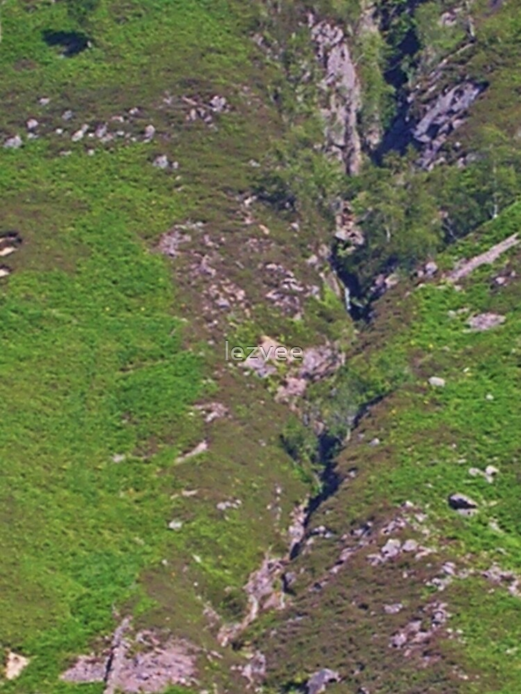 An Torr Fissure by lezvee