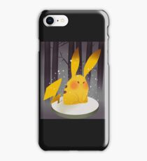 its cold outside  iPhone Case/Skin
