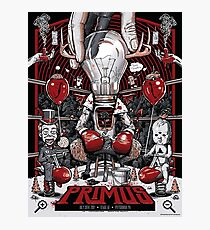 PRIMUS JULY 30 2017 the Pittsburgh PA High Quality Photographic Print
