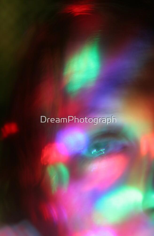 Kaleidoscope Girl by DreamPhotograph