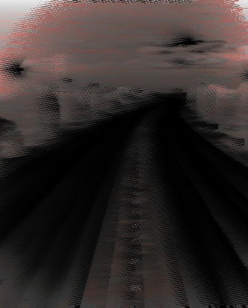 Glitch Road by Drywrites