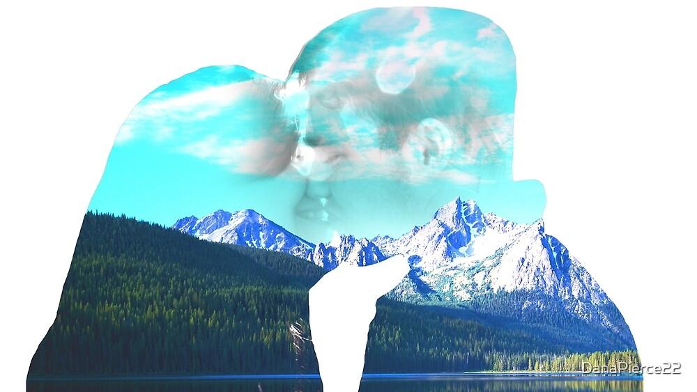 The Mountain Kiss by DanaPierce22