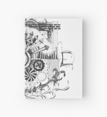 Any Direction Hardcover Journal