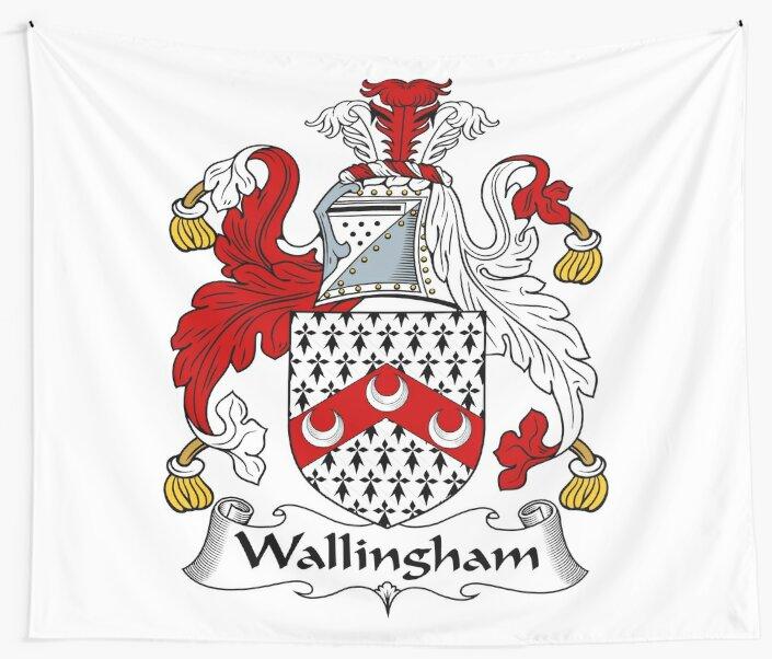 Wallingham by HaroldHeraldry