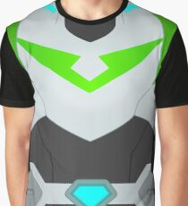 Voltron Cosplay - Pidge Graphic T-Shirt