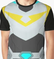 Voltron Cosplay - Hunk Graphic T-Shirt