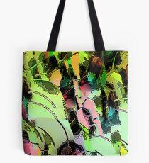 Sometimes Gladness Tote Bag