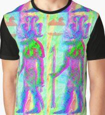 Annubis on trip Graphic T-Shirt
