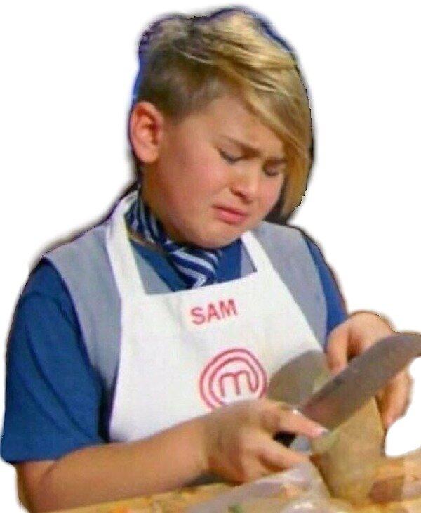 Sad Potato Boy Meme by leahginion