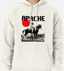 THE APACHE Pullover Hoodie