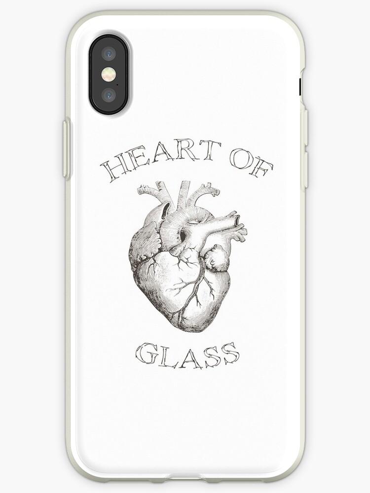 Heart of Glass II by ArielClark93