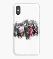 Left 4 Dead 2 iPhone Case/Skin