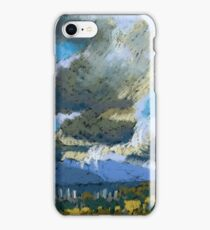 Brush away iPhone Case/Skin