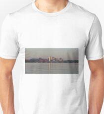 Washington DC Arlington Memorial Bridge T-Shirt
