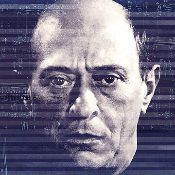 Arnold Schoenberg, great composer by Thornepalmer