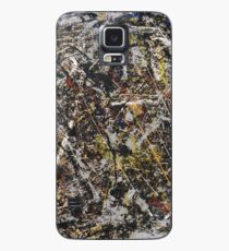 Jackson Pollock. Alchemy  Case/Skin for Samsung Galaxy
