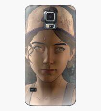 Clementine  Case/Skin for Samsung Galaxy