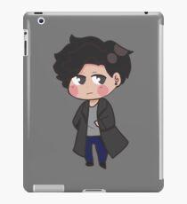 JD Chibi iPad Case/Skin
