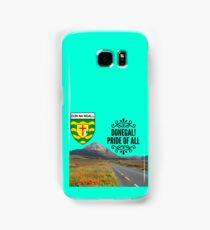 Donegal Samsung Galaxy Case/Skin
