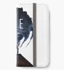Prey iPhone Wallet/Case/Skin