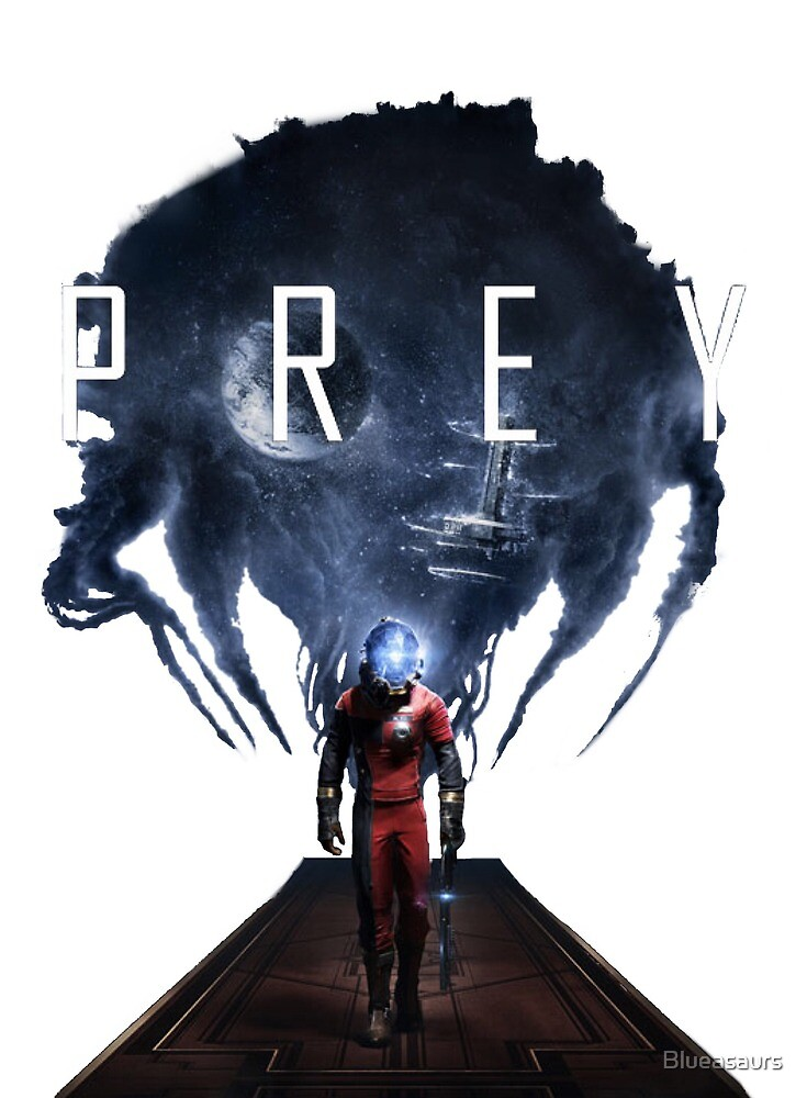 Prey by Blueasaurs