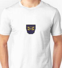Blason Pixel Art T-Shirt