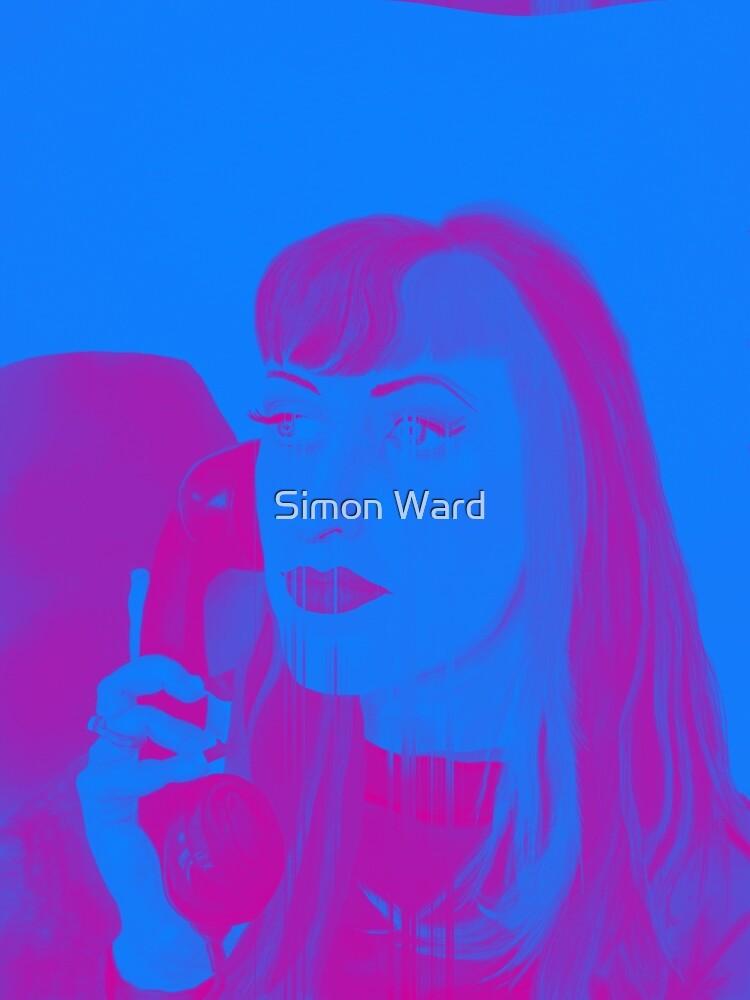 Rebecca - Variant by Simon  Ward