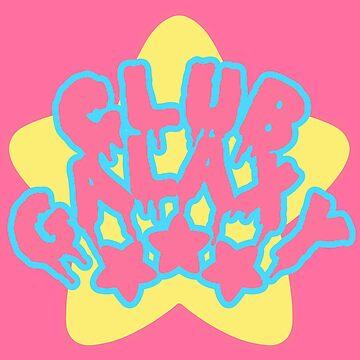 Club Galaxy by Redphones